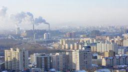 Замърсяването на въздуха увеличава  риска от деменция и сърдечни  болести