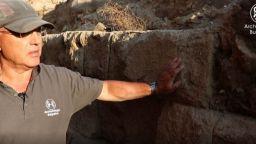 Части от антично оръжие са сред находките в Хераклея Синтика