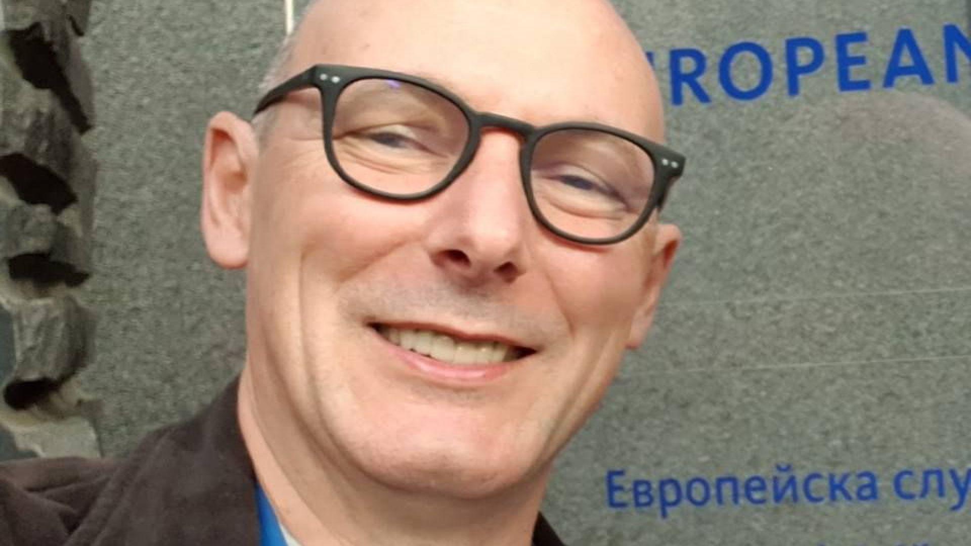 "Прокуратурата издаде Европейска заповед за разпит на главния редактор на ""Биволъ"""