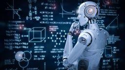 ЕК прие подход за изкуствения интелект с 4 нива на риск