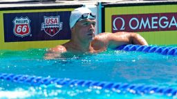 Райън Лохте вече не е алкохолик, цели се в пета Олимпиада
