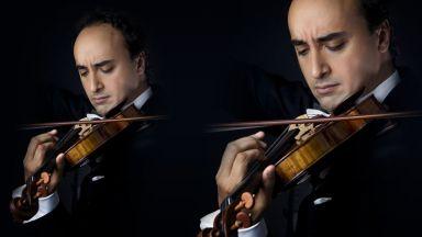 Марио Хосен - Българския Паганини: Музиката е мост между световете, измеренията и битието