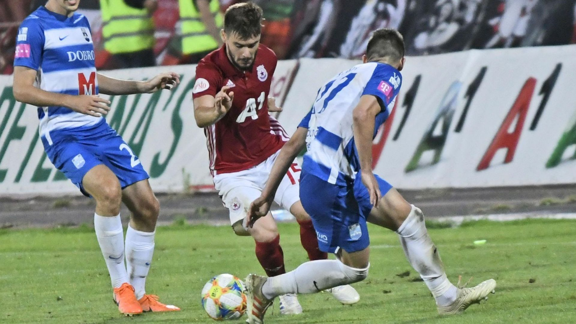 ЦСКА може да лети до Барселона, норвежци или словенци срещу Лудогорец (жребий)