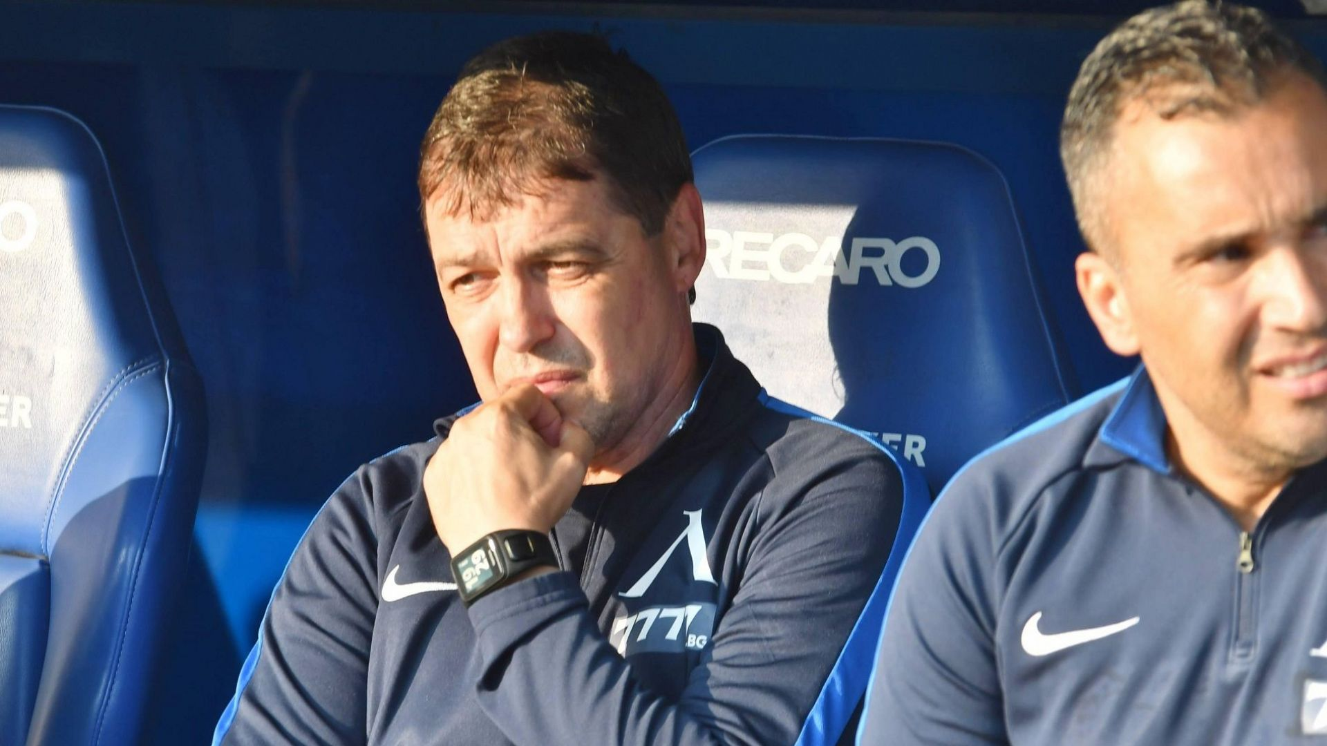 """Хубчев е близо до изхода в """"Левски"""", три варианта за нов треньор"""