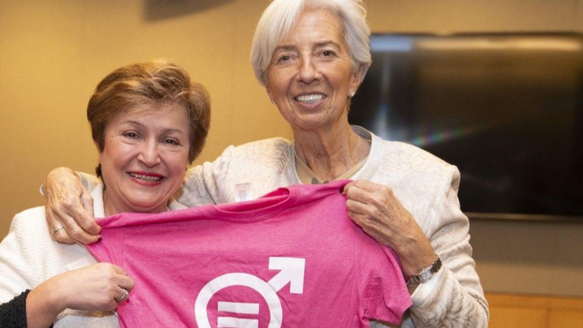 Избират европейския кандидат за шеф на МВФ, ЕС отново е разделен