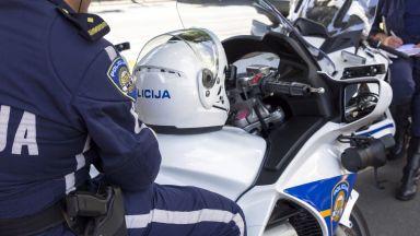 Шест души бяха разстреляни в къща в Загреб