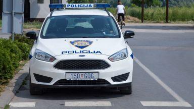 Хърватин хвърли ръчна граната по техници, дошли да му спрат тока