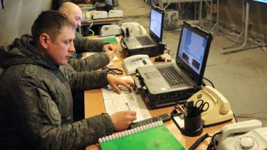 """Русия тества """"военния си интернет"""""""