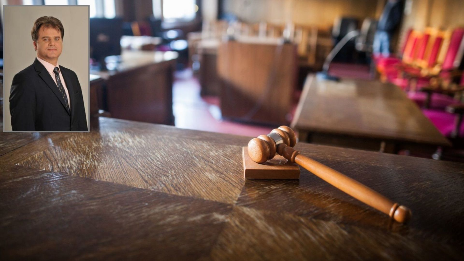 ВКС намали присъдата на бивш зам.-министър за катастрофа с жертви на условна