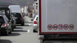 Днес в София се очаква да се приберат около 400 хиляди автомобила