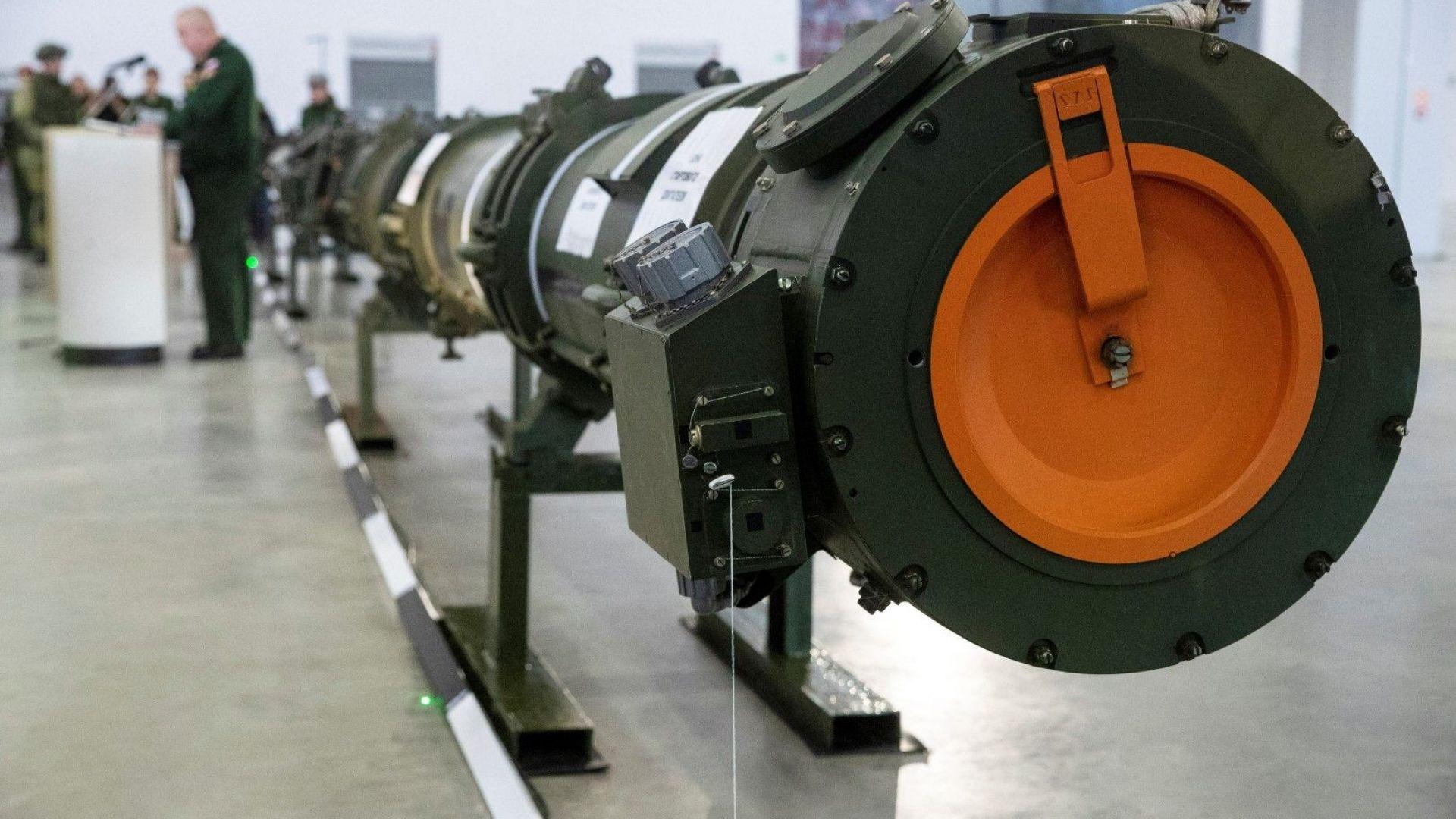 САЩ и Русия обявиха края на Договора за ликвидиране на ракетите със среден обсег
