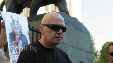Слави Трифонов представи кандидат-депутатите си, шоуменът води две от листите