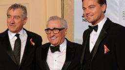 Робърт де Ниро и Мартин Скорсезе се събират за 10-и филм заедно