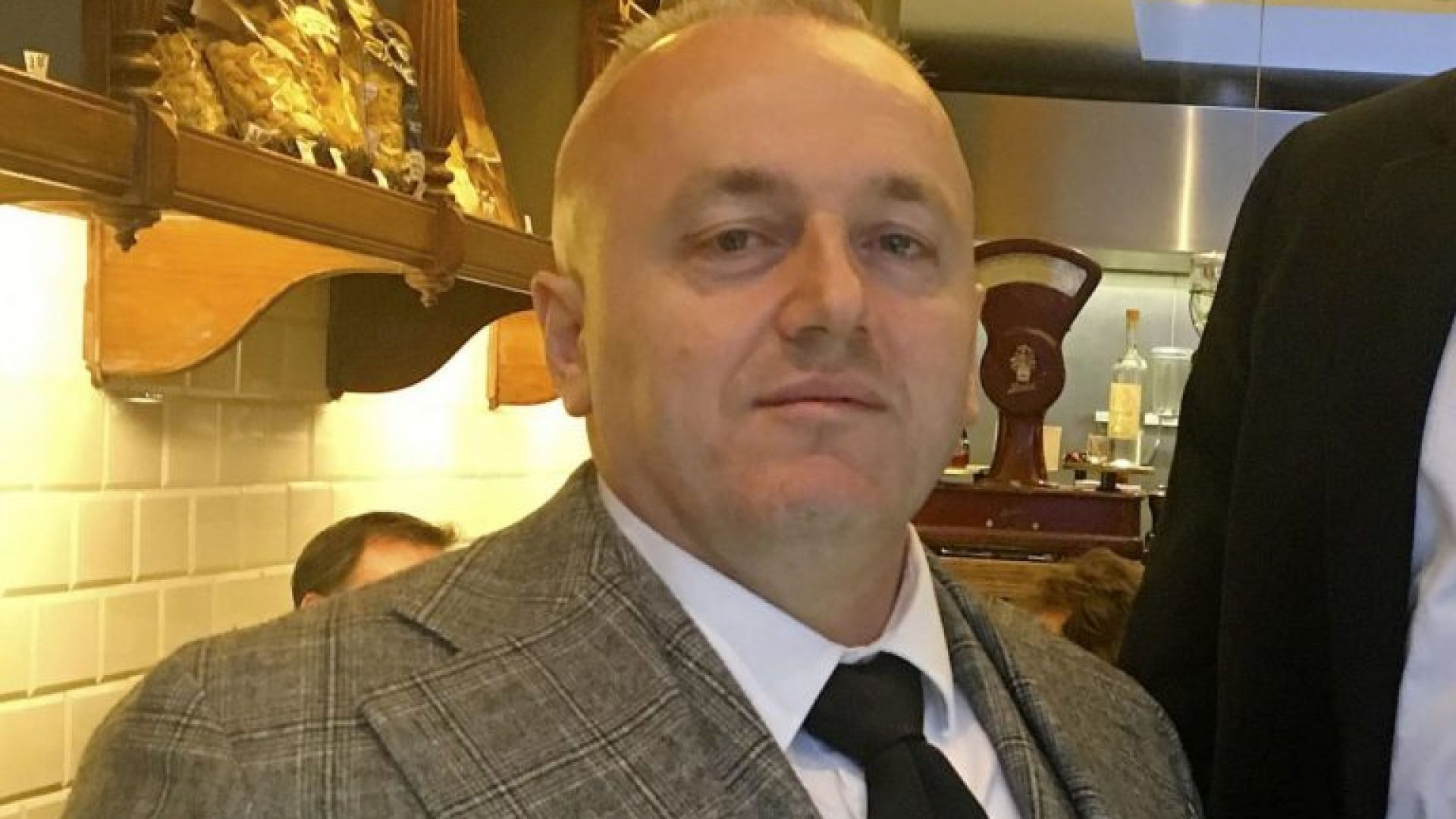 Албанец с частна армия е намерен убит в Холандия