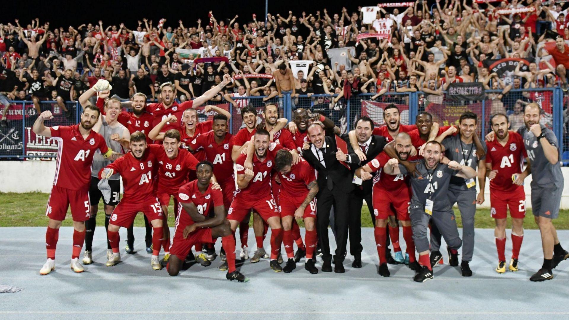 Колко спечелиха и с какво допринесоха българските отбори в Европа?