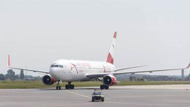 Въздушното пространство над Австрия е претоварено