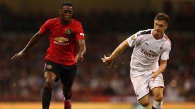 Дузпи донесоха пореден успех за Юнайтед в контролите