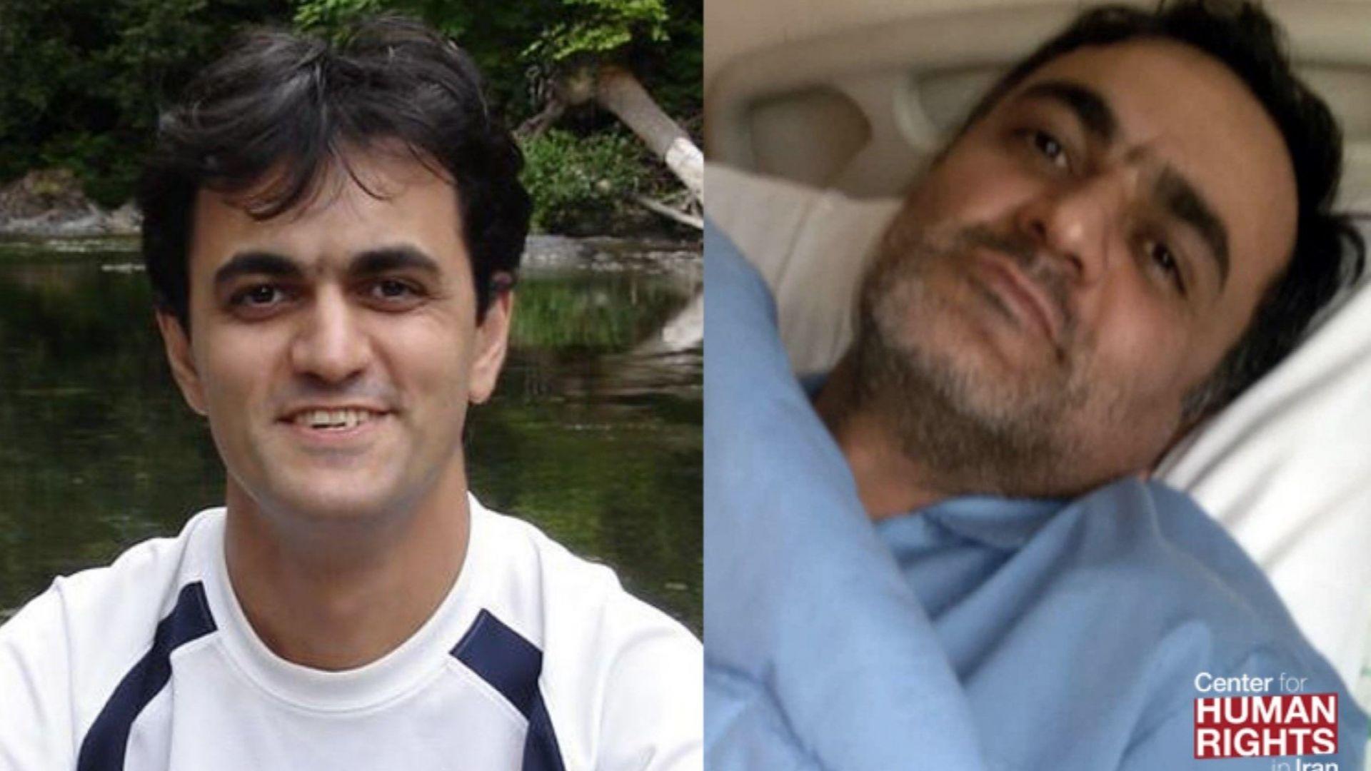 Иранец, излежаващ доживотна присъда в родината си, избяга в Канада