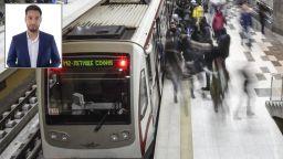 Борис Бонев: Развитието на метрото трябва да спре, за да се инвестира в трамваи