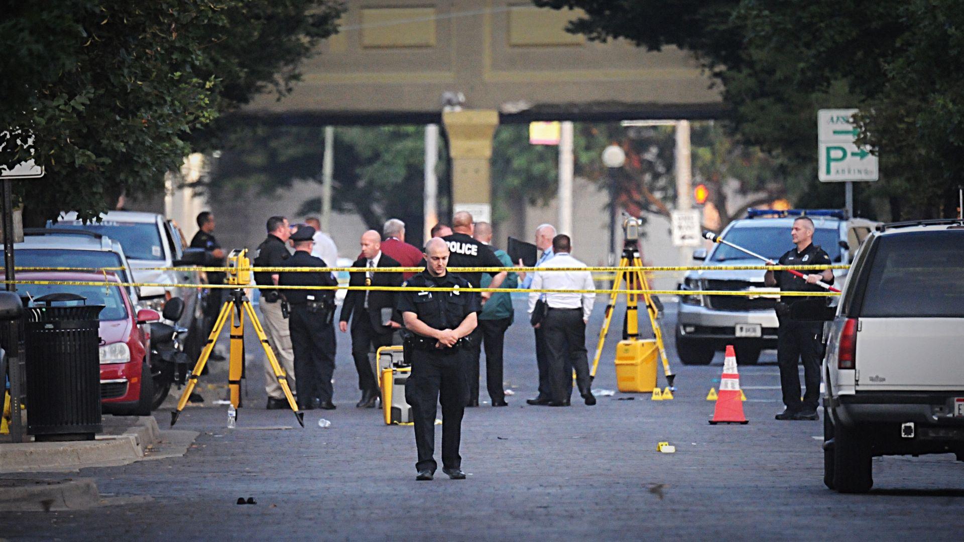 Няма пострадали българи при стрелбата в Дейтън