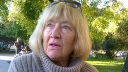 Отиде си актрисата Нина Стамова, на която денонощието не стигаше