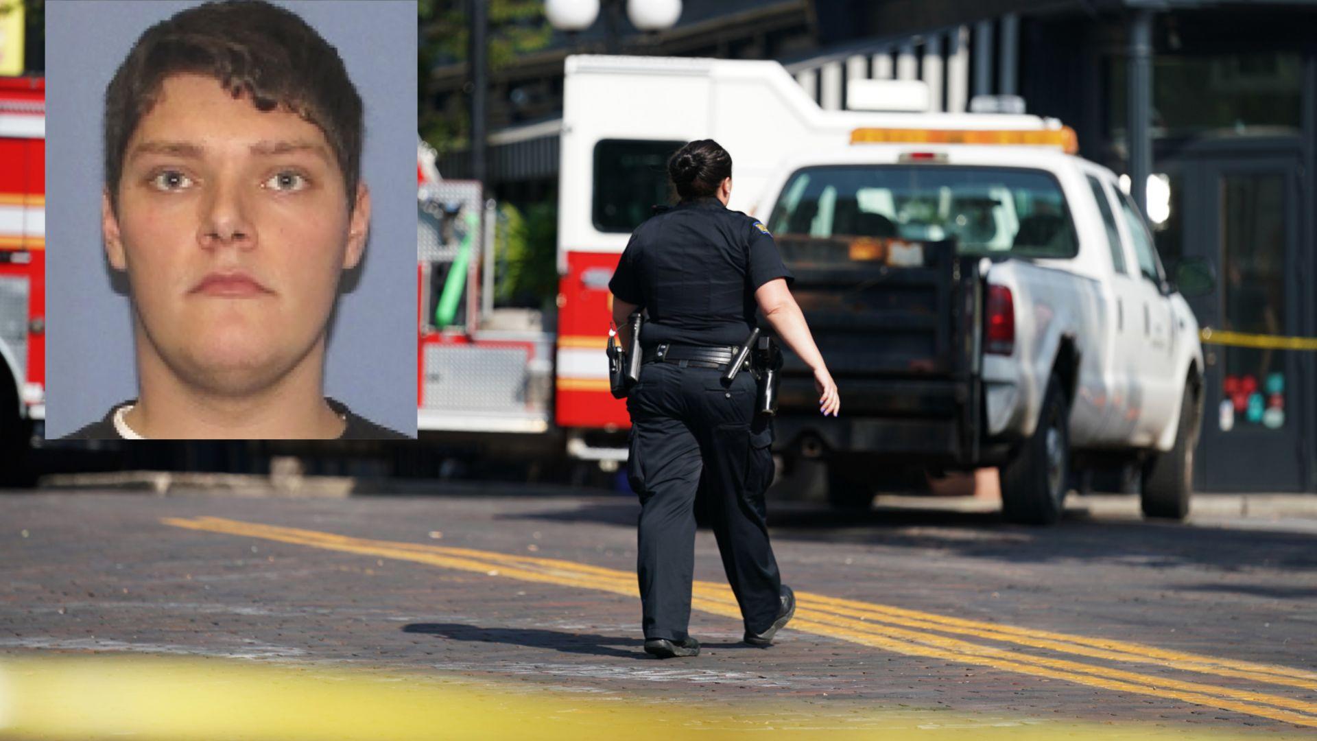 Масовият убиец от Охайо имал списъци с хора, които да ликвидира или изнасили