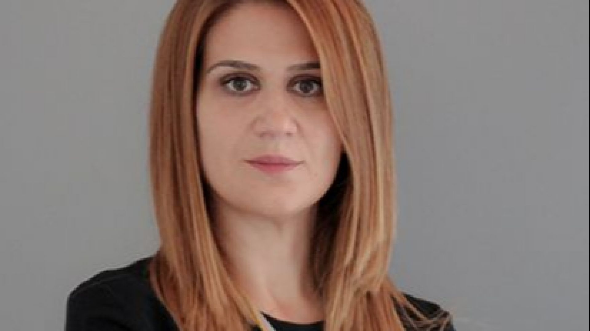 """Христина Бурдашева оглавява дирекция """"Правна и регулаторна политика"""" в А1"""
