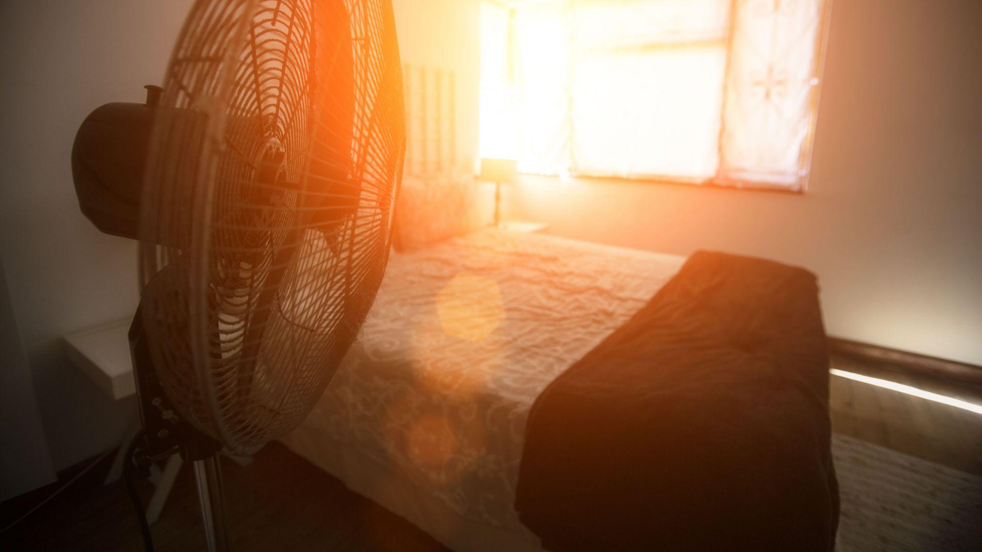 Изминалият юли е най-горещият месец, регистриран някога
