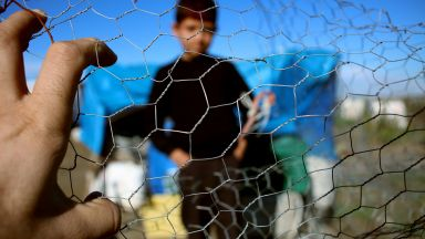 Разследващ сайт: Фронтекс оставя България, Унгария и Гърция да малтретират мигранти