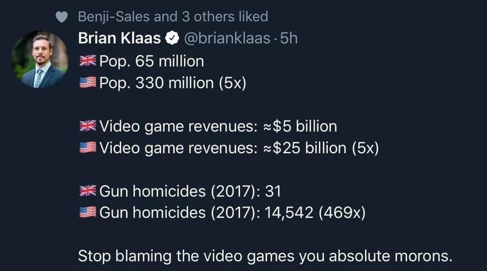 Доказателствата сочат, че няма връзка между убийствата и компютърните игри