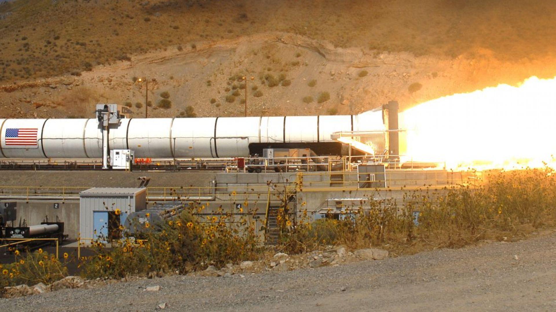 """Обвиниха Boeing в """"деградация"""" на космическата индустрия на САЩ"""