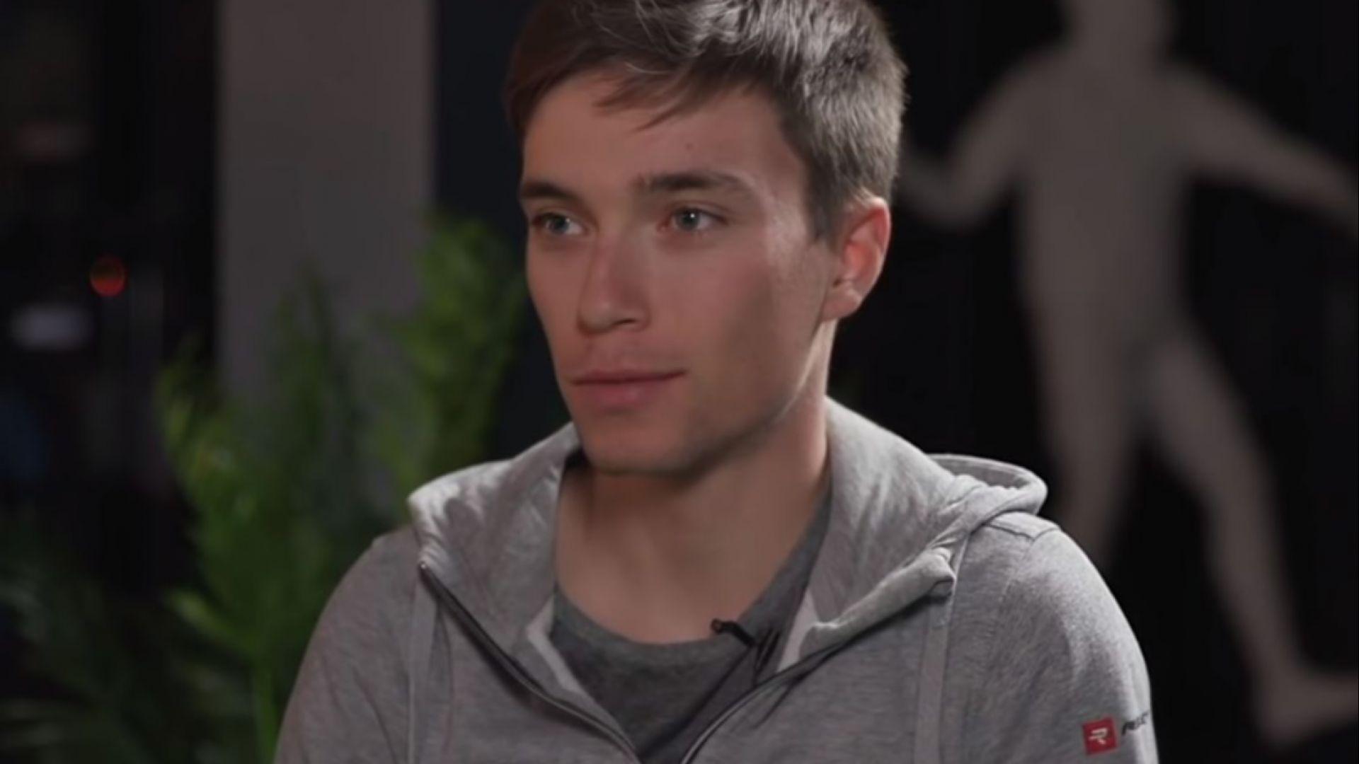 22-годишен колоездач почина след падане на обиколката на Полша