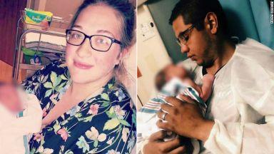 Жертвите в Тексас станаха 22, сред тях родители, прикрили бебето си с телата си