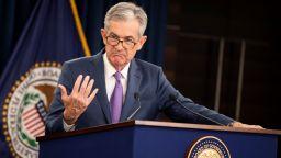 Шефът на Фед очерта два проблема пред американската икономика