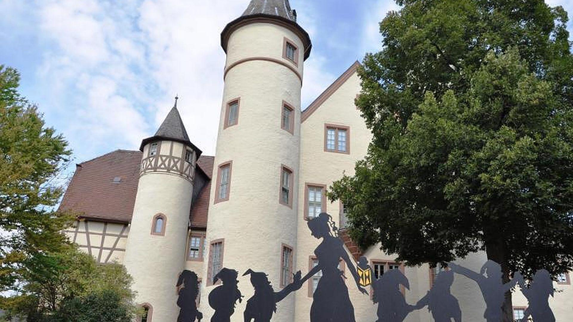 Германски музей изложи надгробния камък на истинската Снежанка