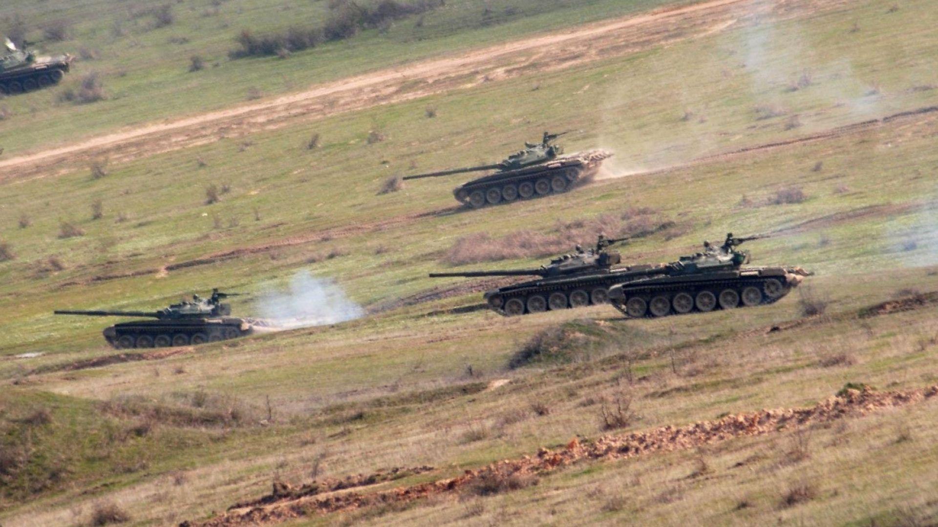 Поканиха 4 фирми да подадат оферти за бойни машини за пехотата, за тях ще платим почти 1.5 млрд. лева