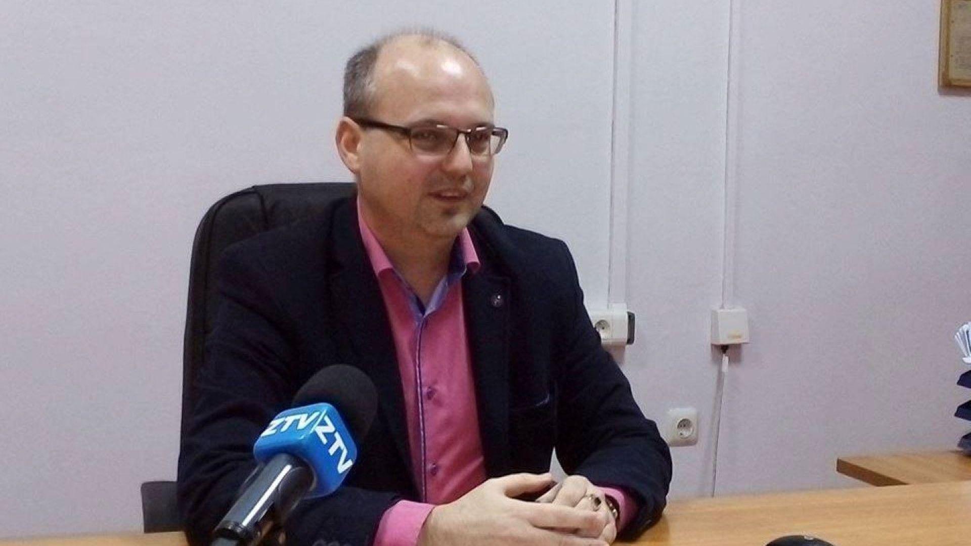 """Уволниха директора на НАП в Ловеч заради """"неоторизиран достъп до информационните системи"""""""