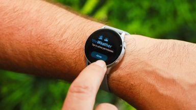 Samsung активира ЕКГ и други екстри в някои умни часовници за България