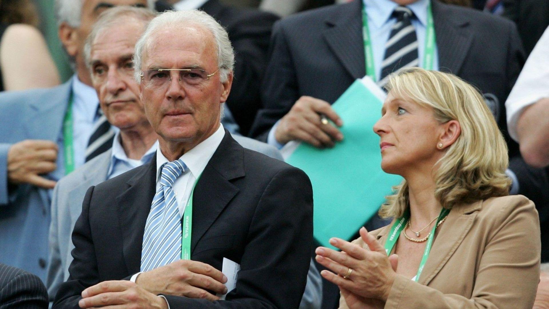 От ФИФА разочаровани - защо приключи делото срещу Бекенбауер?
