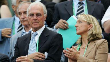 Бекенбауер и други шефове в германския футбол са обвинени за подкуп