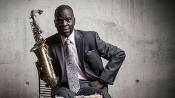 Легендарният саксофонист Мейсио Паркър е звездата на първата фестивална вечер в Банско