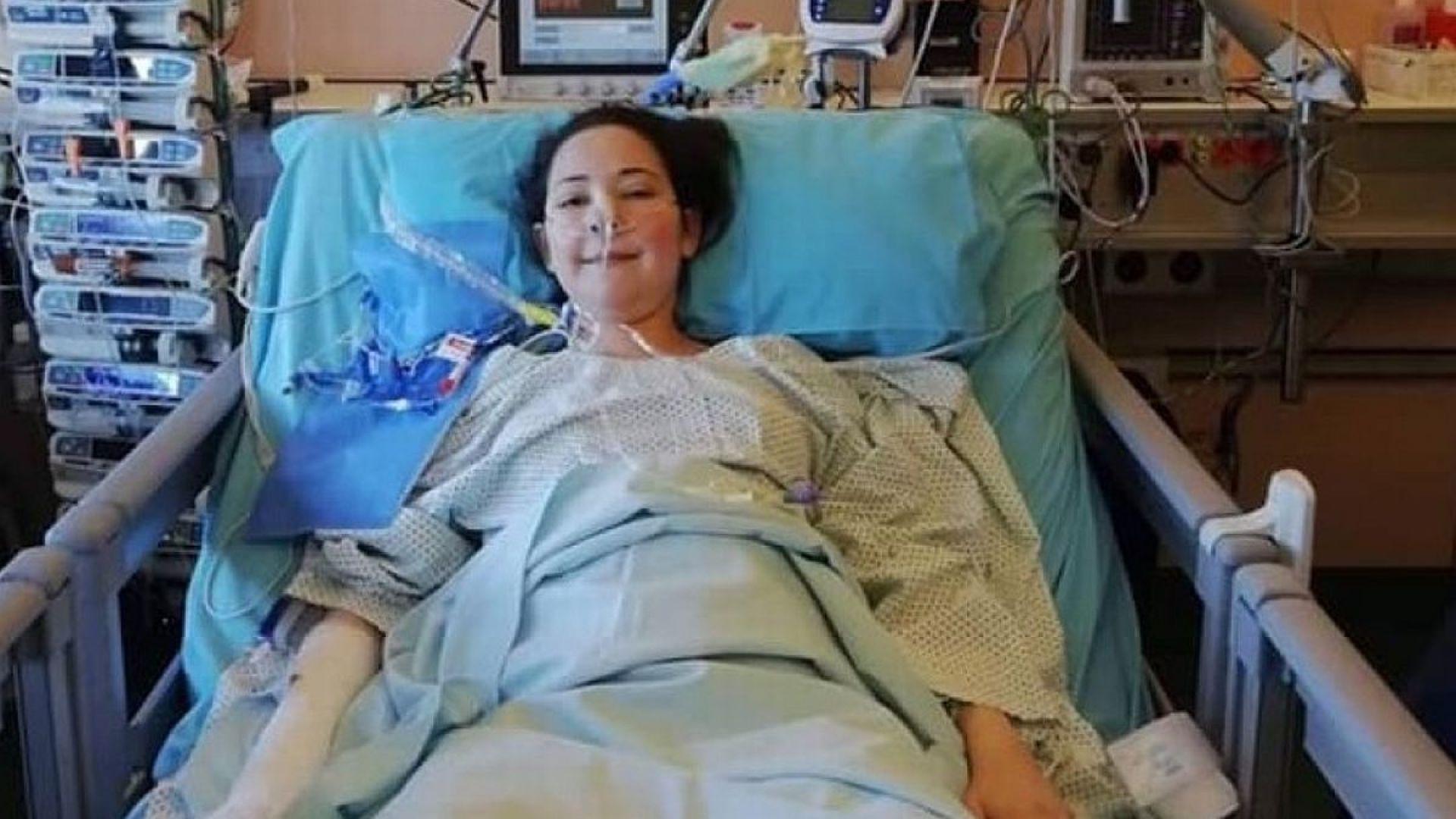 След 2 г. прекъсване: Трансплантираха бели дробове на българка във Виена