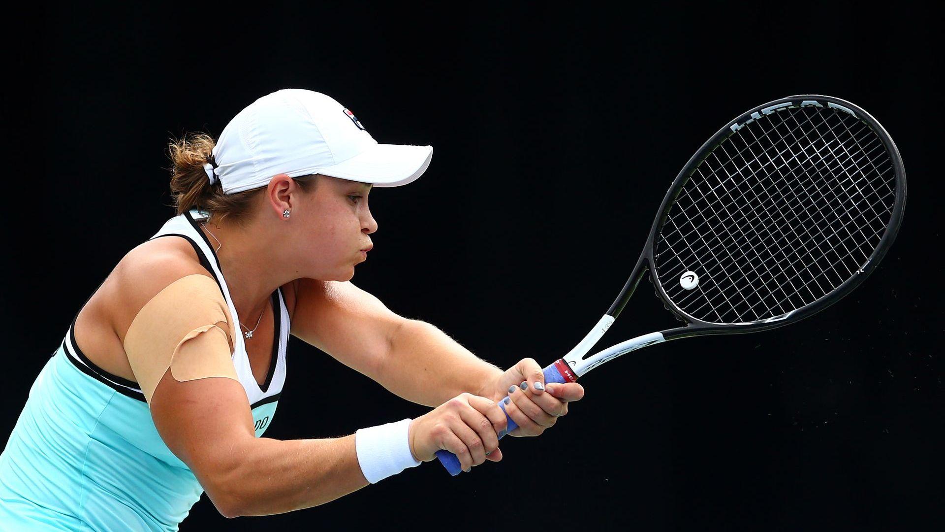 Световната №1 няма да играе на US Open
