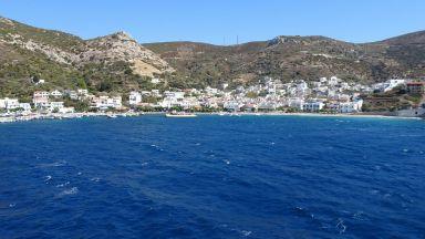 Британска астрофизичка изчезна на гръцки остров