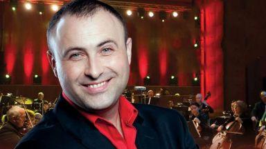 Руслан Мъйнов ще пее любими руски песни в Пловдив