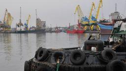 Поставиха под карантина кораб от Италия в Бургас