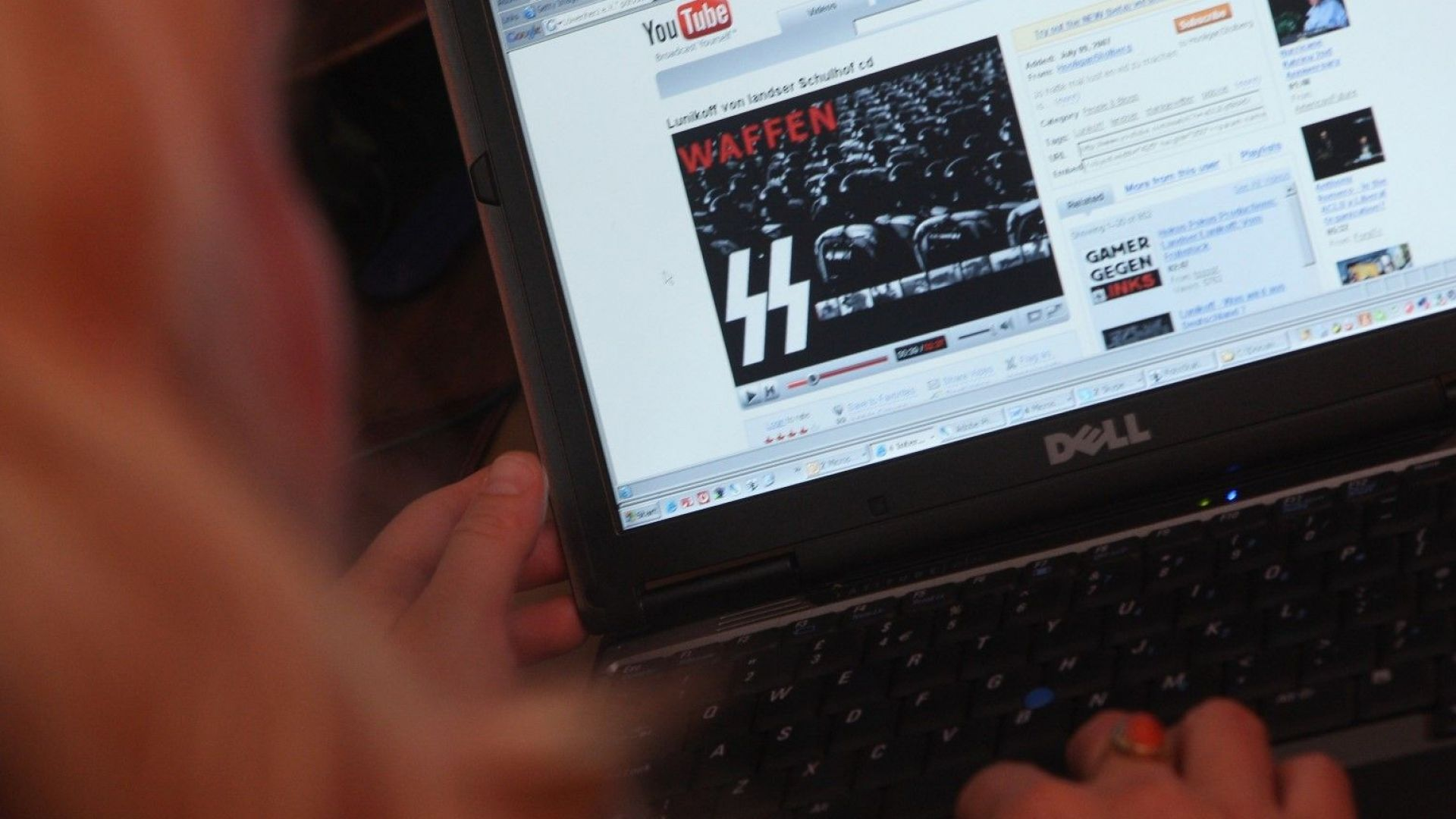 Белият дом покани интернет компании на разговор за екстремизма онлайн