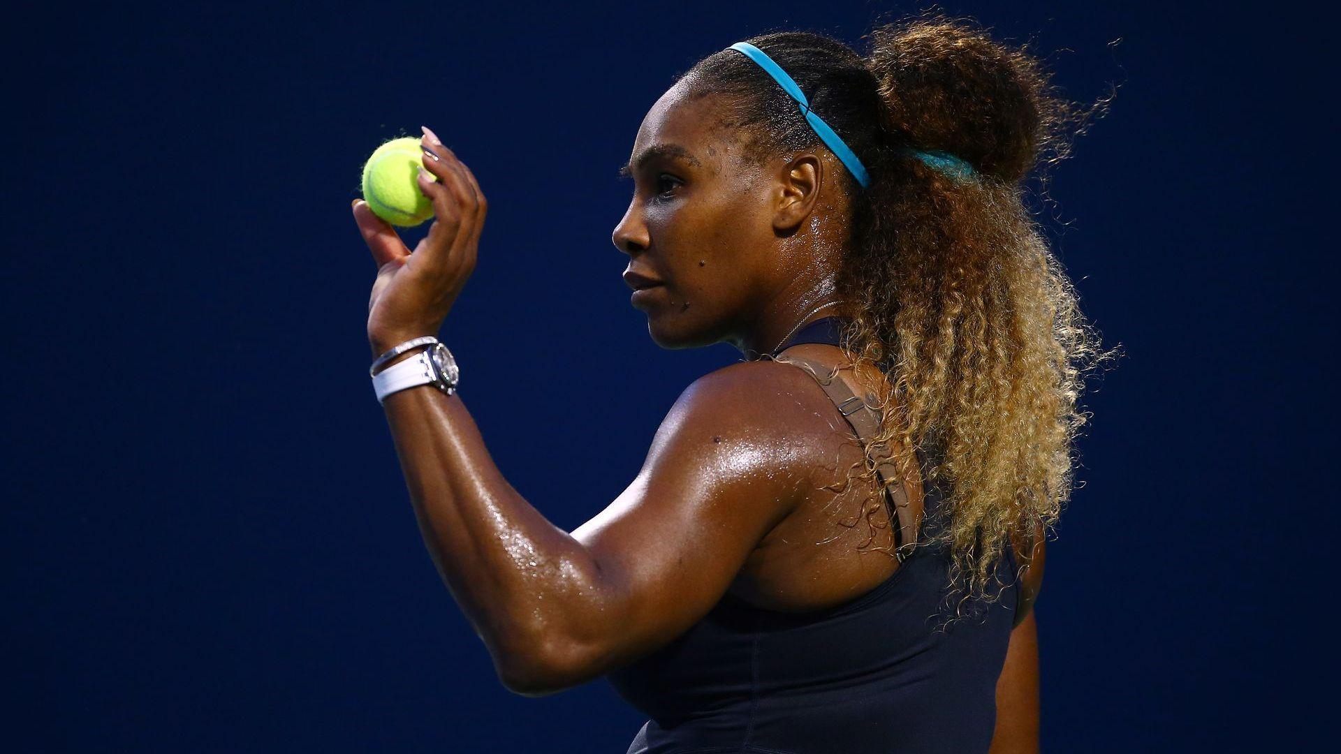 Серина удари рамо на спорния US Open: Нямам търпение да играя в Ню Йорк
