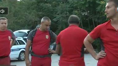 Продължава издирването на втория изчезнал турист в Пирин