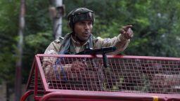 Ще отговори ли Кашмир с кръв?